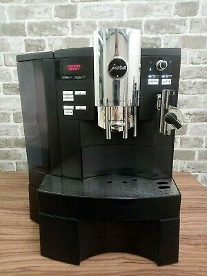 Jura Impressa Xs9 Bean to Cup Commercial Coffee Machine