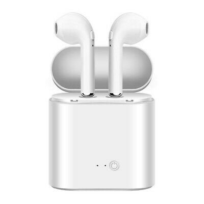 Bluetooth 5.0 Wireless Earphone Headphone Android Earbuds Portable Headset New
