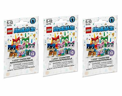 $2.99 Flat Rate Shipping! NEW LEGO Unikitty Series 1 Collectible Minifigures-