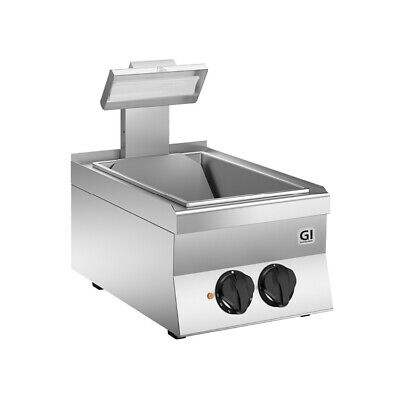 "Gastro-inox 650 "" High Performance "" French Fries Erwärmungsmaschine"