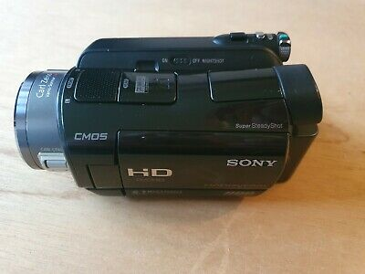 Sony HDR-SR7E 60 GB Camcorder