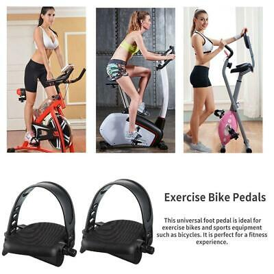 Bike Pedal Exercise Cycle Fitness Mini Pedal Stepper Bike Indoor Gym Bicycle