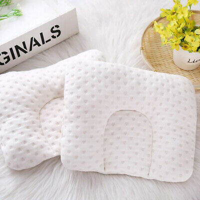 Cotton Baby Pillow Pillow Flat Infant Cushion 2020 New Nursing Head Protection
