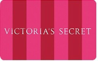 Victoria's Secret Merchandise Credit Gift Card Value $320 (Only $285)