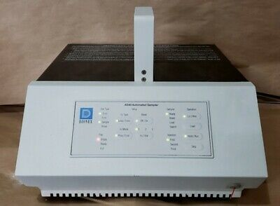 Dionex AS40 Automated Sampler Model AS40-1 Thermo Scientific