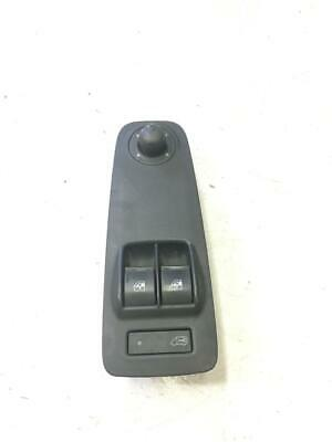 Relay Boxer Fiat Ducato  Window Control Switch Driver Side 7354217140 2006-2011