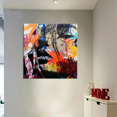 Canvas Painting Oil Painting Canvas Wall Prints Art Poster For Living Room Decor