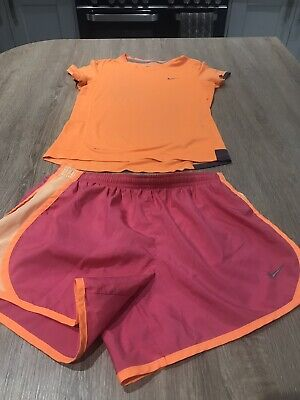 Girls Nike Set