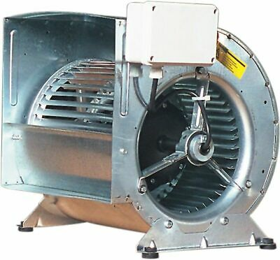 Centrifugal Fan for Airbox