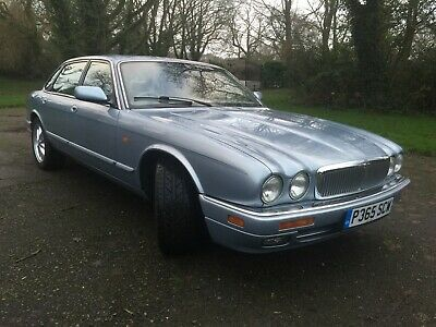 Jaguar Xj6 X300 3.2 Straight 6 One Of The Best On Sale Please Read Ad Look Pics