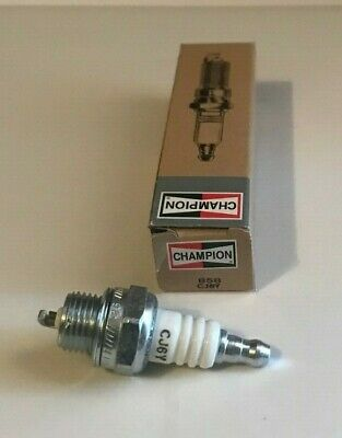 CHAMPION SPARK PLUG CJ6Y equal Homelite D93561 models listed in description