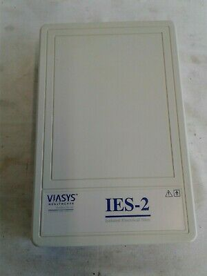 VIASYS Healthcare  IES-2 Isolated Electrical Stim