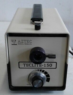 Aztec Medical Products Teclite 150 Light Source