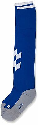 Hummel Kinder Socken Fundamental Football Sock, True Blue/White, 8