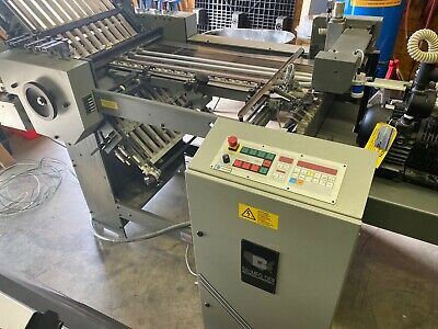 Baum 2020 Folder with RIght Angle Low Use.