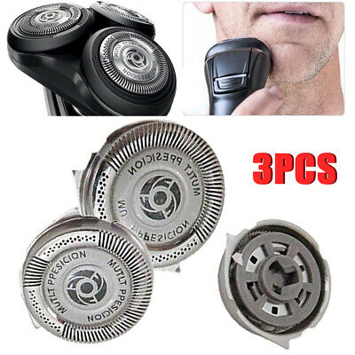 3pcs Replacement Shaver Blades Heads For Philips Series 5000 SH50 SH51 SH52 HQ8