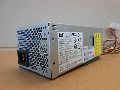 HP Pro 3120 Small Form Factor SFF Replacement 220W Power Supply Unit 504965-001