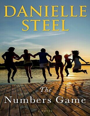 The Numbers Game 2020 by Danielle Steel (E-B0OK&AUDI0B00K||E-MAILED)