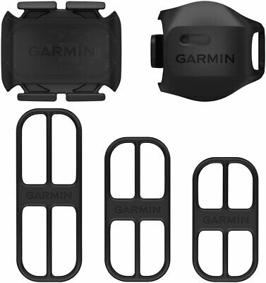Garmin Bike Speed Sensor 2 and Cadence Sensor 2
