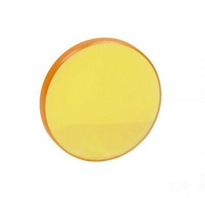 """1pc ZnSe Focal Lens for CO2 Laser Cutting Dia 20mm Focus 2""""(50.8mm)"""