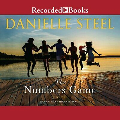 The Numbers Game by Danielle Steel: New Audiobook
