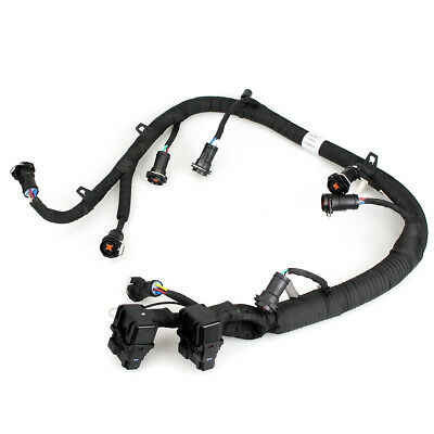 Fuel Injector Wiring Harness FICM for Ford F-250 F350 Super Duty 6.0L V8 Diesel