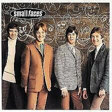 "CD SMALL FACES ""FROM THE BEGINNING"". Nuevo y precintado"