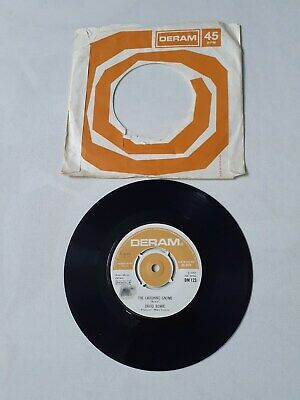 David Bowie The Laughing Gnome Original Vinyl Single Early Pressing