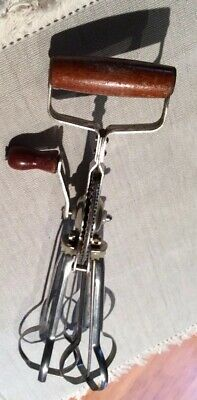 Vintage Pre WW2 Swift Whip Probert Product Collectable Kitchen Hand Beater