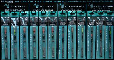Lavender Tackle Drennan NEW AS4 Pole Rig *All Sizes Available*