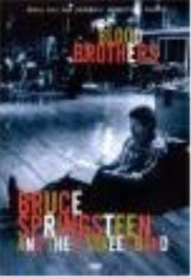 bruce springsteen-Blood Brothers - [French Import] DVD NEW