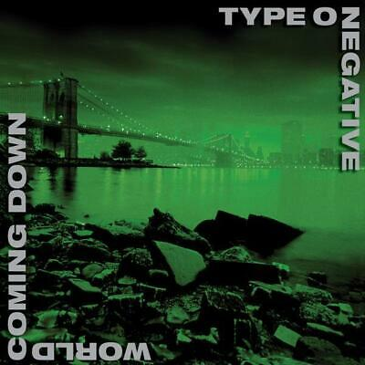 Type O Negative - World Coming Down NEW Vinyl LP Album Run Out Groove