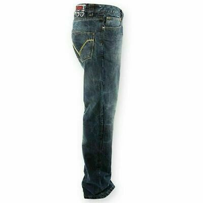 King Kerosin Speedking Jeans 32/34
