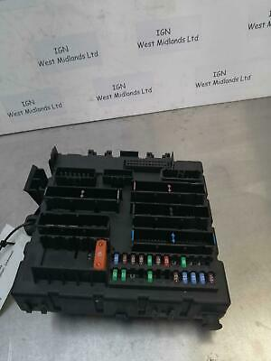 saab 9 3 boot fuse box saab 9 3 93 rear interior boot fuse box 12764435 519161202  saab 9 3 93 rear interior boot fuse box