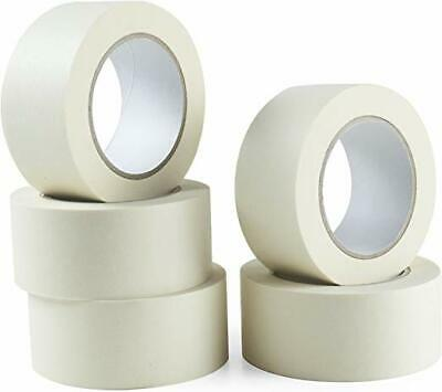 MASKING TAPE INDOOR OUTDOOR DIY PAINTING DECORATING EASY TEAR 45MM x 25M