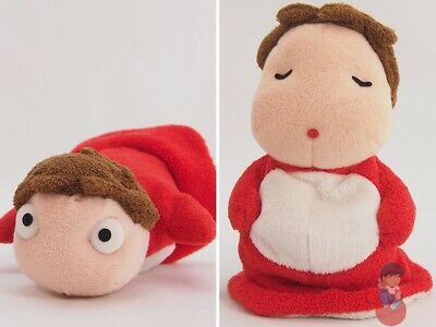Sun Arrow Studio Ghibli Ponyo Plush Gift Set Peluche soft toy | Vari