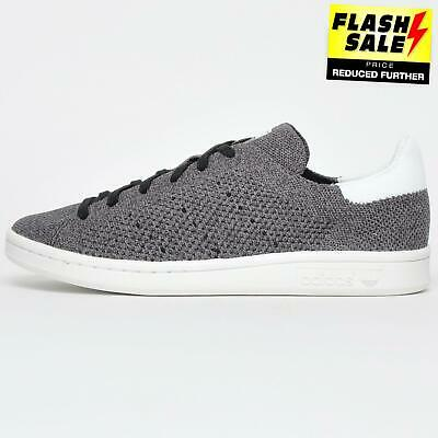 ADIDAS ORIGINALS STAN Smith PK Prime Knit Men's Casual Retro