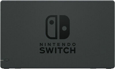 Genuine For Nintendo Switch Dock / Charger AC Power Supply Adapter - Brand New