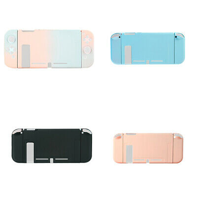 Hard PC Protection Cover Waterproof Case For Nintend Switch NS Joy-Con Cons E7P9