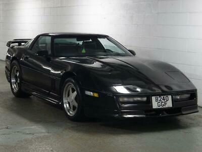 1985 Chevrolet Corvette 5.7 2dr