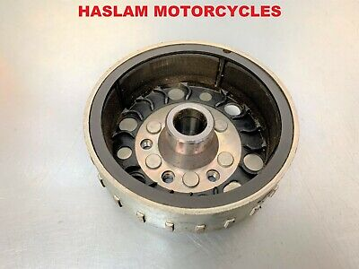 aprilia sr50 ditech injection water cooled fly wheel rotor