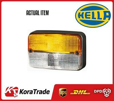 New Genuine HELLA Indicator Flasher Light 2BE 001 278-011 Top German Quality