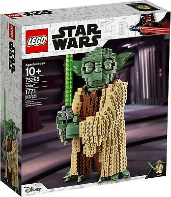 Lego Star Wars 75255 - Yoda™ New