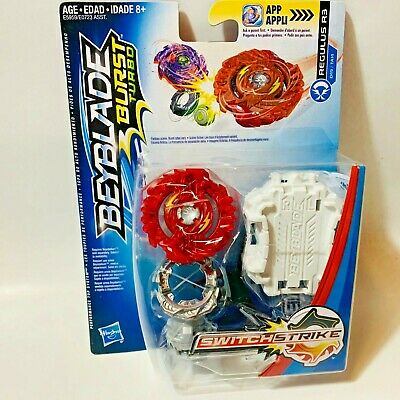 BEYBLADE BURST Turbo Switchstrike REGULUS R3 Starter D49/TA14 IN STOCK