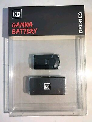 Kaiser Bass Replacement Gamma Battery - Drone - NEW -