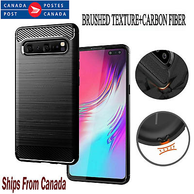 For Samsung Galaxy S8 S9 S10 Plus Note 10 S10e Case Heavy Duty Armour Hard Cover