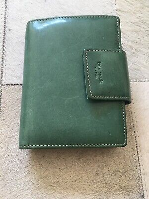 Kate Spade Leather Planner