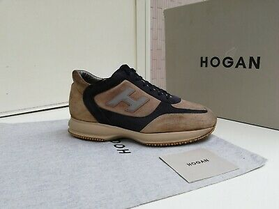 Scarpe Hogan N.40 (6) ORIGINALI Uomo Interactive Shoes MenSize MADE IN ITALY