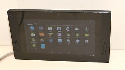 "SCF70 7"" Android Touch Panel W Speakers"