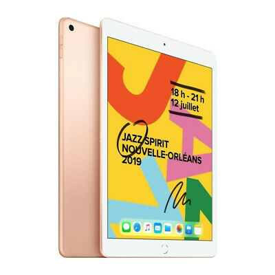 iPad 7 10,2' Retina 32Go WiFi -